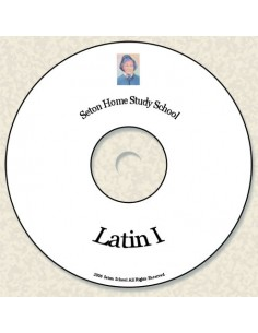 Latin 1 CD (2003 edition)