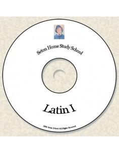 Latin 1 CD (2003 edition)