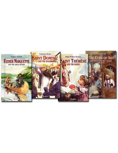 4th Grade Vision Reader Set