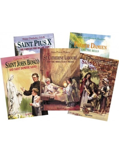 5th Grade Vision Reader Set