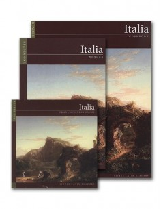 Little Latin Readers Level 1: Italia Basic Set