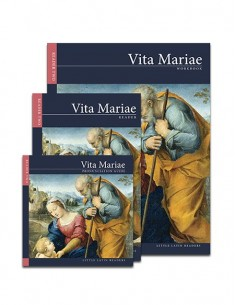 Little Latin Readers Level 2: Vita Mariae Set