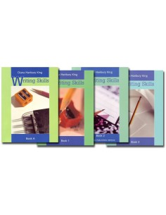 Writing Skills 4 Book Set