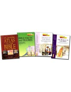 St. Joseph Bible Resource Set