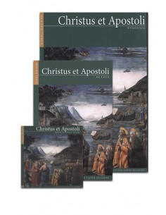 Little Latin Readers Level 3: Christus et Apostoli Set