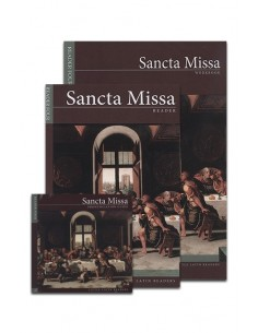 Little Latin Readers Level 4: Sancta Missa Set