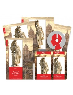 Little Latin Readers: Primer A - Complete Set