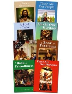 Faith & Freedom Grade 5-8 Set