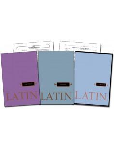 Latin 1 Books
