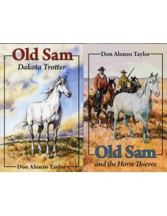 Old Sam Book Set