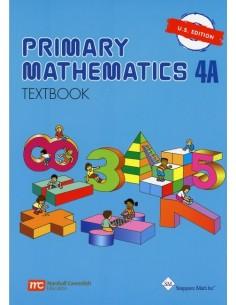 Singapore Math Grade 4 Kit