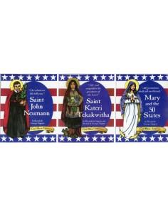 The God Bless America Series