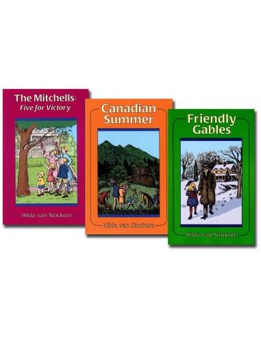 The Mitchells Series