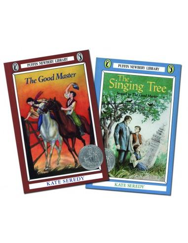 The Good Master / Singing Tree Book set