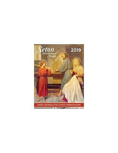 Seton Educational Media Catalog