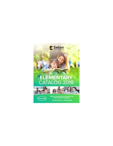 Elementary Course Catalog
