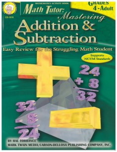 Math Tutor: Addition and...