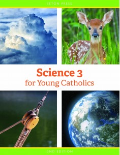 Science 3 for Young Catholics