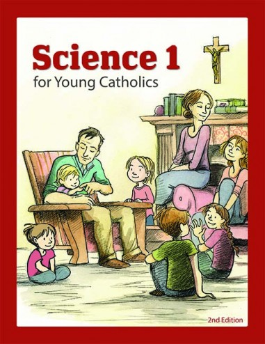 Science 1 for Young Catholics
