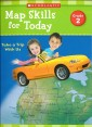 Map Skills for Today Grade 2- Cover