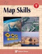 Map Skills for Today Grade 7- Cover