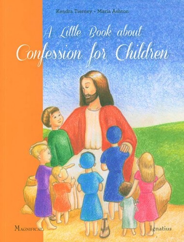 A Little Book about Confession for...
