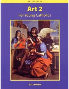 Art 2 for Young Catholics