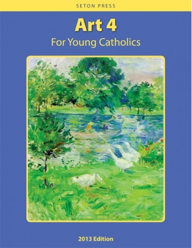 Art 4 for Young Catholics
