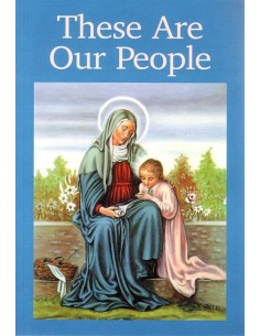 These Are Our People (key in book)