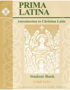Prima Latina: Student Workbook