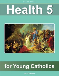 Health 5 for Young Catholics