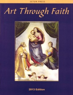 Art Through Faith