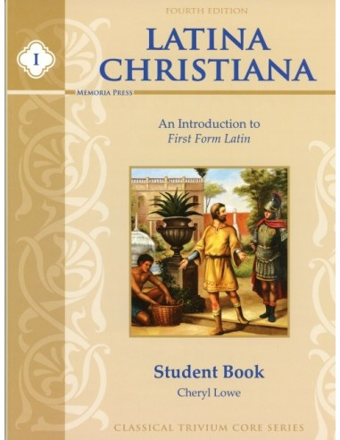 Latina Christiana I: Student Book