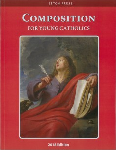 Composition for Young Catholics (key in book)