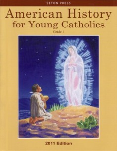 American History 1 for Young Catholics