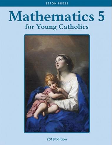 Mathematics 5 for Young Catholics