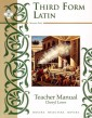 Third Form Latin Teacher Manual