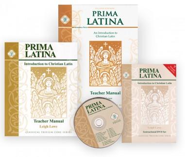 Prima Latina Complete Set