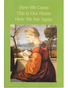 Here We Come / Our Home / Are Again Full Color
