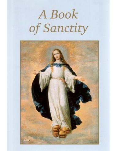 Book of Sanctity