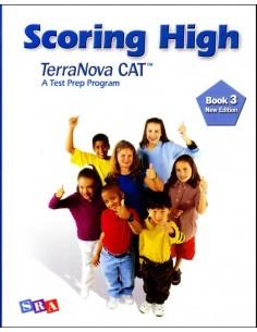 Scoring High TerraNova/CAT 6 Gr. 3 Student