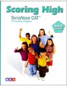 Scoring High TerraNova/CAT 6 Gr. 5 Student