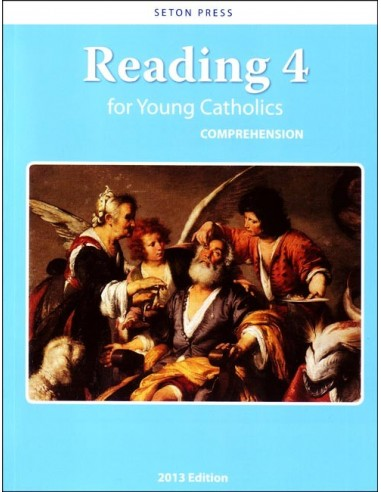 Reading 4 for Young Catholics Comprehension (key in book)