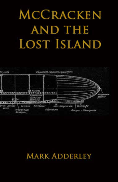 McCracken and the Lost Island