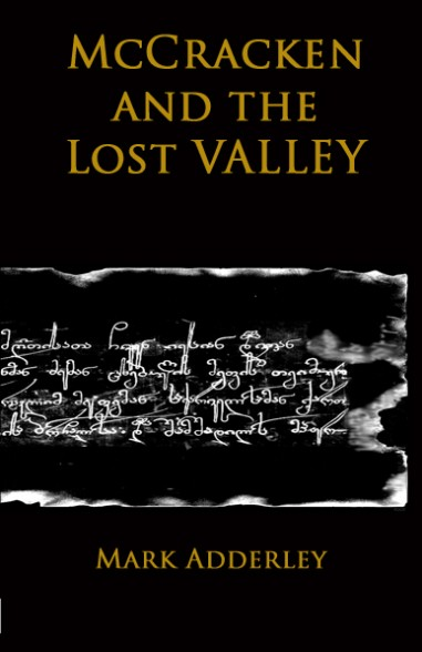 McCracken and the Lost Valley