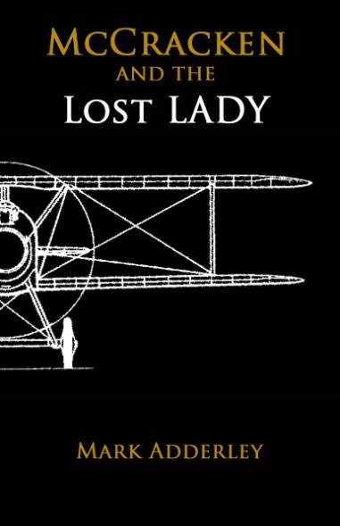 McCracken and the Lost Lady