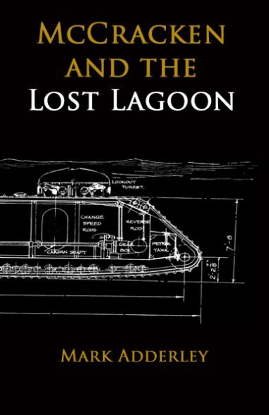 McCracken and the Lost Lagoon