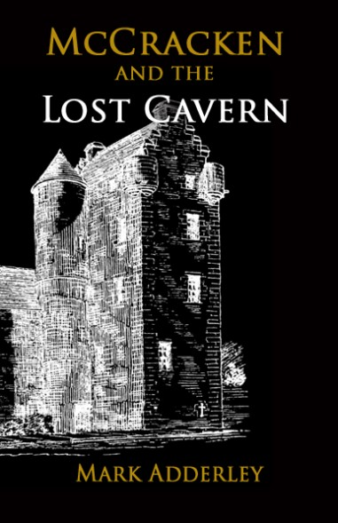 McCracken and the Lost Cavern