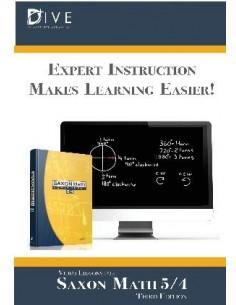 Math 54 3rd ed/Homeschool...