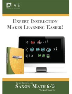 Math 65 3rd ed/Homeschool...